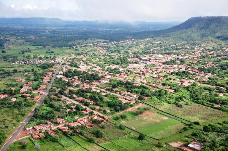 Santa Rosa do Piauí Piauí fonte: santarosahoje.com.br